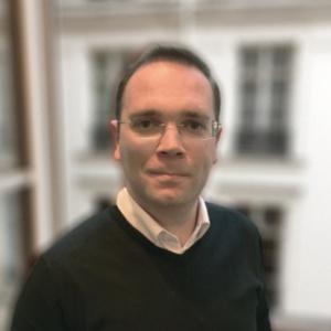 Karl Sivignon, Fondateur  d'arturo-credit.com