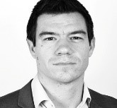 Olivier Pigeon, Co-Founder AltfinPartners