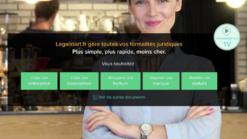 Legalstart.fr accélère son développement grâce à l'entrée d'ISAI à son capital