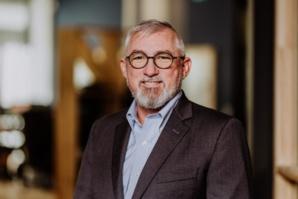 Paul Knodel, CEO Raisin U.S. © Raisin / Lukas Schramm