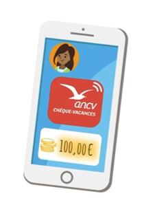 Chèque-Vacances Connect : Lyra accompagne les professionnels du Tourisme dans leurs parcours de paiement 100% dématérialisé