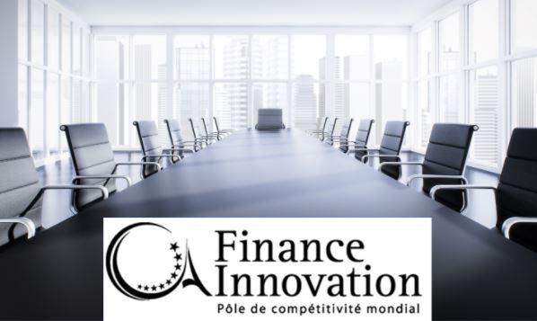 FINANCE INNOVATION dévoile son nouveau comité exécutif pour un redéploiement stratégique