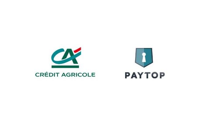 Le groupe Crédit Agricole devient un investisseur stratégique dans la fintech PayTop