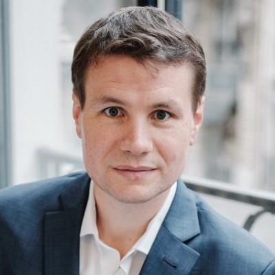 Jacques - Olivier Schatz, nouveau DG de PLEDG