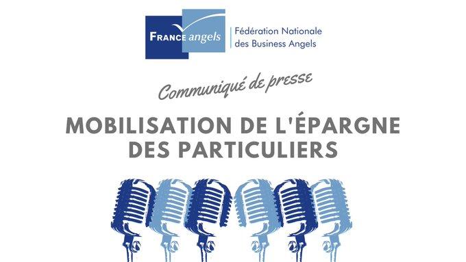 Mobiliser l'épargne des Français pour nos jeunes entreprises innovantes