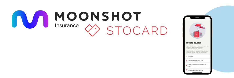 Moonshot Insurance accompagne la fintech allemande Stocard dans son développement européen