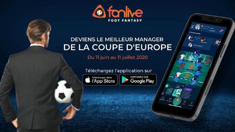 FanLive et The Blockchain Group s'emparent du marché français très convoité des NFTs dans le sport