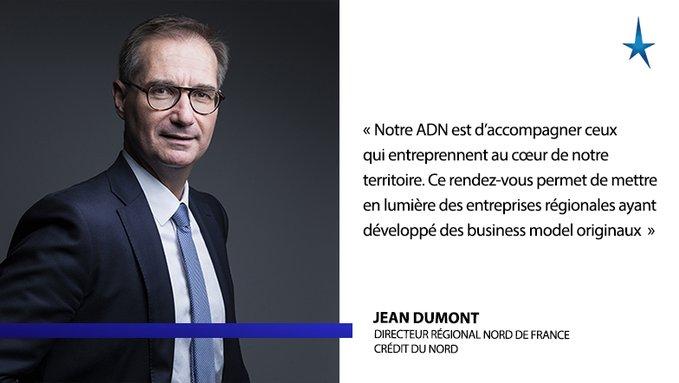 Crédit du Nord – Nord de France lance une journée de l'innovation pour co-construire avec ses clients la banque de demain