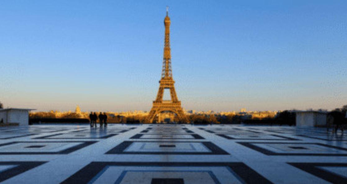 Lyra accompagne la réouverture de la tour Eiffel le 16 juillet 2021