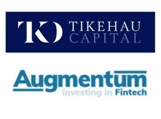 Tikehau Capital renforce son partenariat avec Augmentum Fintech