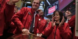 L'entrée en Bourse de Lending Club est un succès (Sipa)