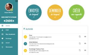 Payname lève 5M€ pour devenir la première banque en ligne collaborative