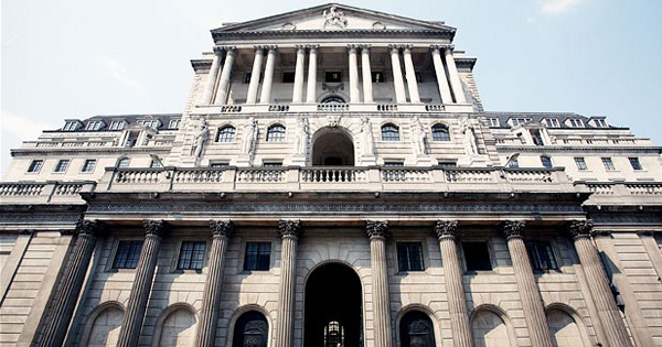 EXCLUSIF : le discours du gouverneur de la Banque d'Angleterre sur la FinTech