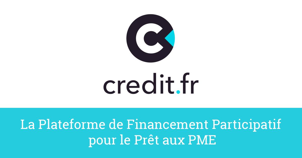 Credit.fr + Hello bank! = l'union du crowdlending et de la banque mobile