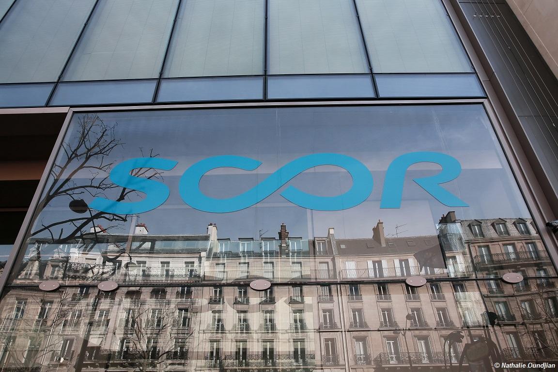 SCOR valide l'utilisation de la nouvelle technologie Blockchain