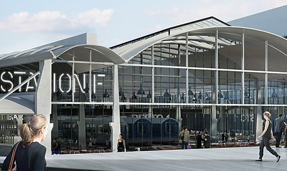 BNP Paribas annonce l'arrivée à Station F du programme à destination des start-ups fintech et insurtech