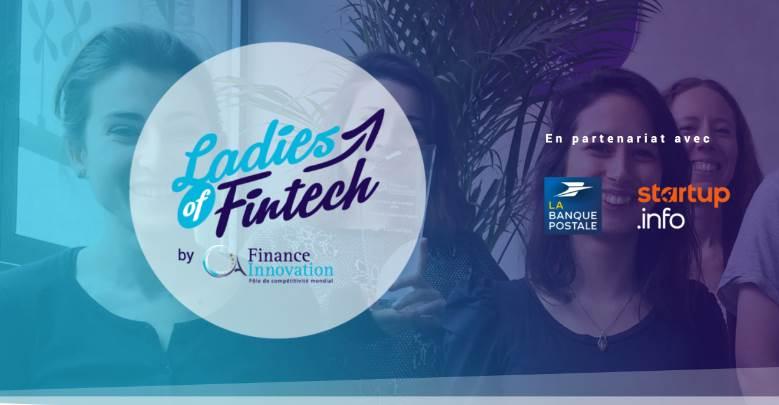 Adina Grigoriu, cofondatrice d'Active Asset Allocation, élue « Lady of Fintech »