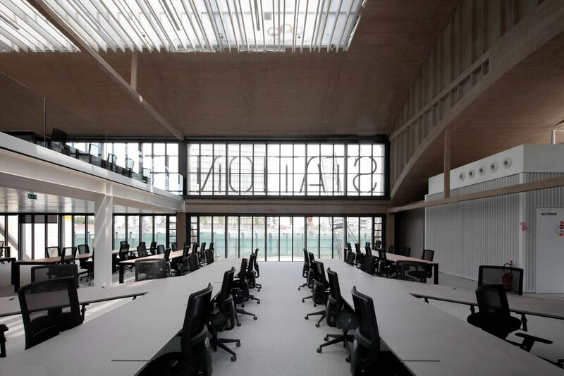 Et si vous rejoigniez Station F, le plus grand campus de start-up au monde ?