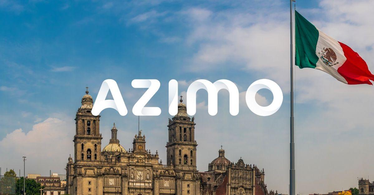 Azimo supprime les frais de transaction vers le Mexique  pour soutenir les victimes du tremblement de terre