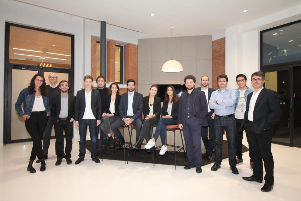 WeShareBonds lève 12 millions d'euros pour continuer de financer les PME françaises et renforcer son développement