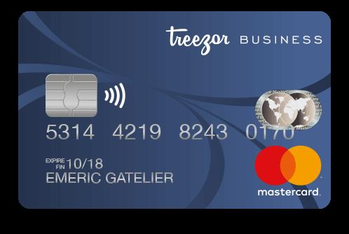 Treezor, la plateforme de bank-as-a-service, a émis plus de 100 000 cartes de paiement en 2017