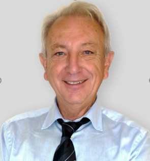 Robert Bentz Directeur Associé de FWA