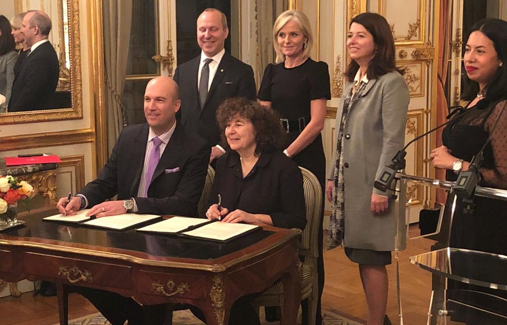 Fintech : Finance Innovation signe un partenariat avec Finance Montréal