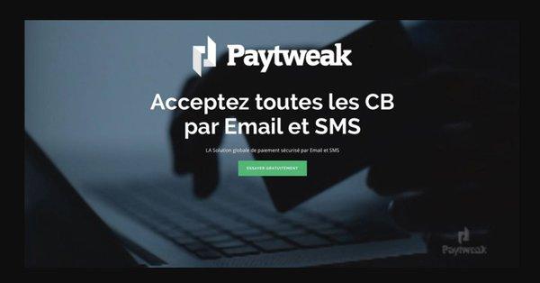 BNP Paribas et la fintech Paytweak signent un partenariat pour accompagner la digitalisation des commerçants en France