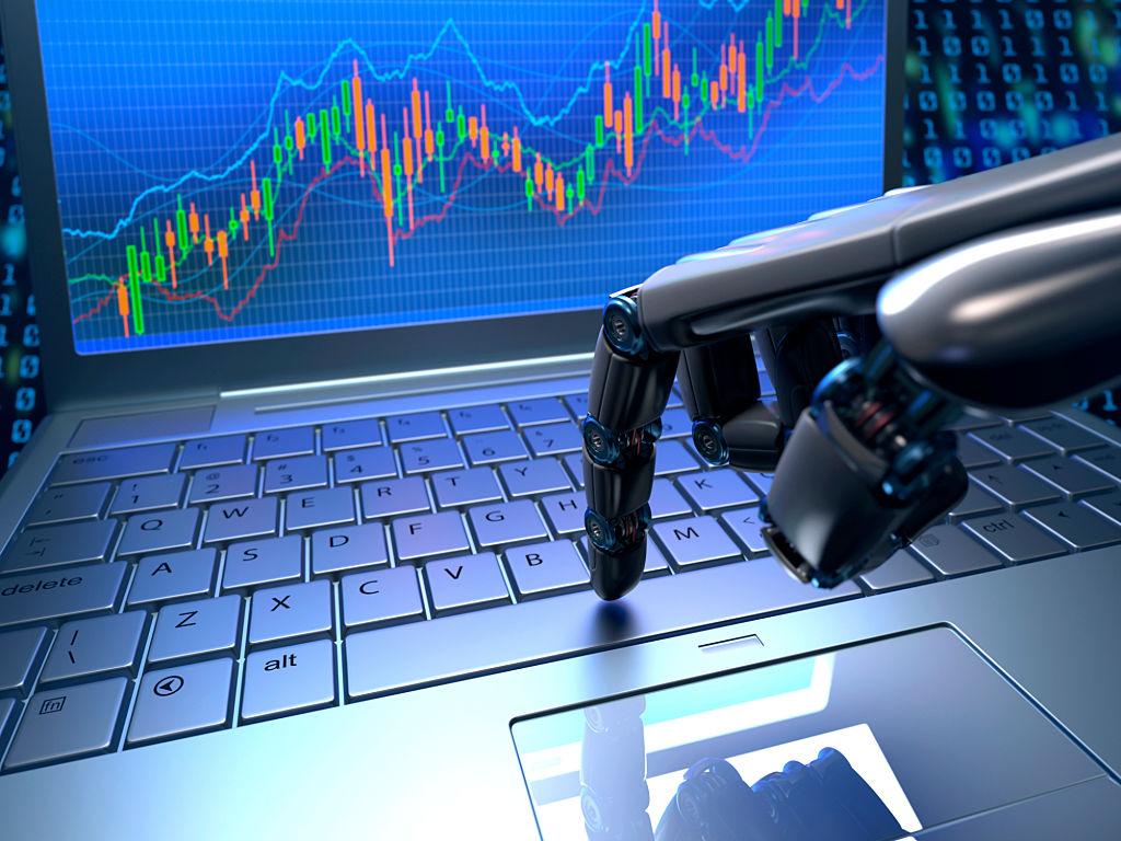 41% des investisseurs français tentés d'investir via un robo advisor