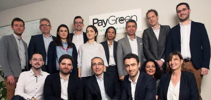 La solution de paiement PayGreen lève 1 million d'euros pour s'imposer comme la référence du paiement en ligne