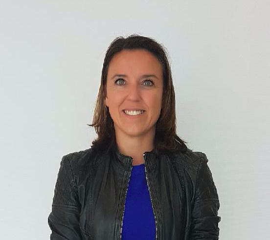 Karine Leroy, directrice générale de Payboost