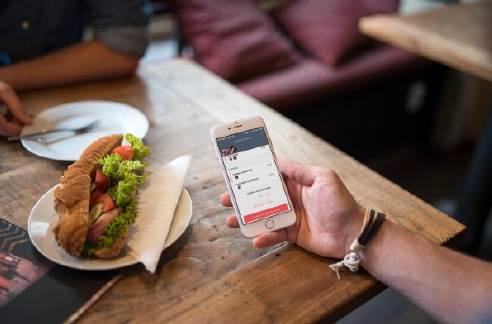 Restauration : Billee, l'appli qui révolutionne le passage à l'addition et invente le smart payment