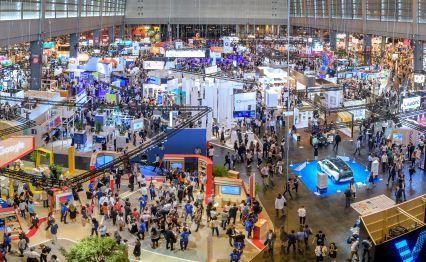 Viva Technology 2018 : le rendez-vous international dédié aux startups et à l'innovation