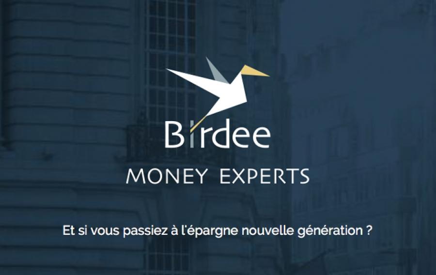Le robot conseiller Birdee se lance sur le marché français