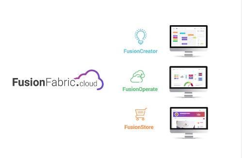 Finastra lance la plateforme FusionFabric.cloud accélérant l'innovation de 9000 banques