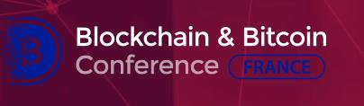 Blockchain & Bitcoin Conférence France
