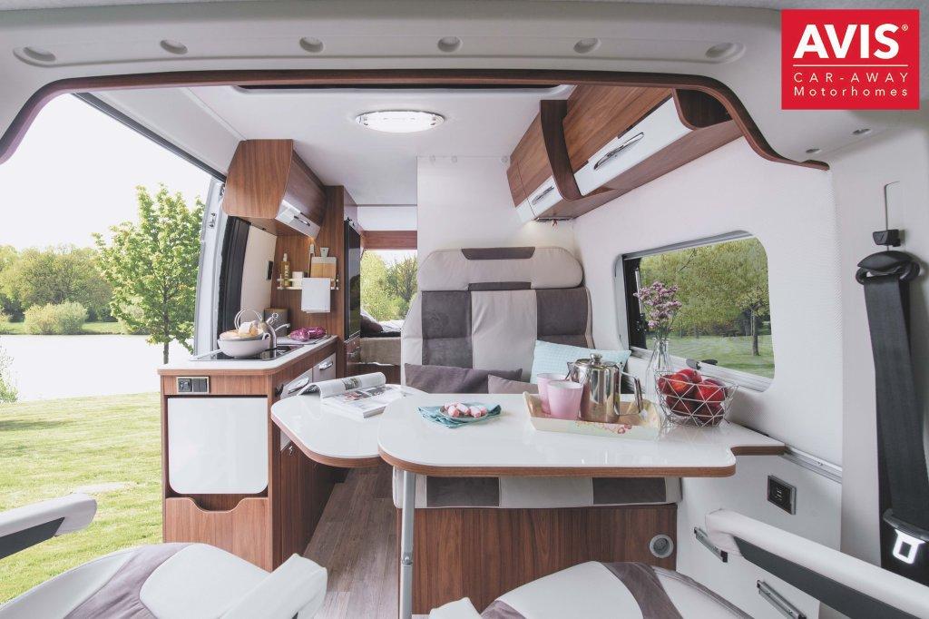 Avis Car-Away, spécialiste de la location de camping-cars, facilite les paiements entre amis grâce à Pledg