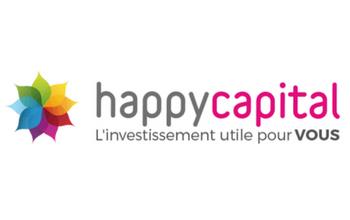 Happy Capital : 1er semestre hors norme avec 100% de réussite pour ses levées de fonds