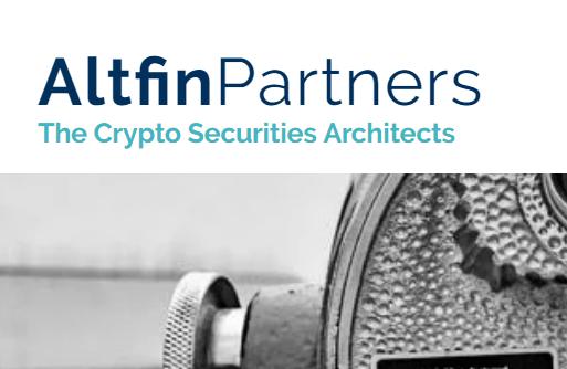 ICO 2.0 : l'émergence des security tokens régulés