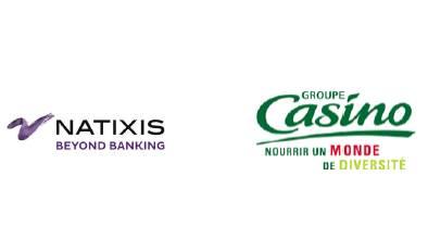 Natixis Payments et le groupe Casino deviennent partenaires dans le paiement e-commerce