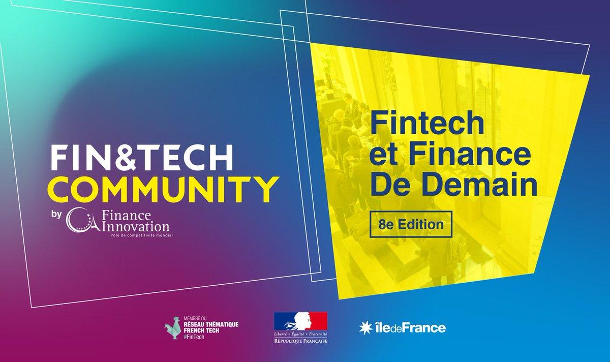 Finance Innovation labellise 36 nouveaux projets innovants