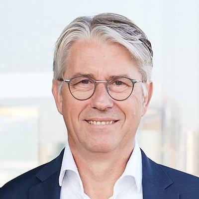 Bernard Gainnier, Président de PwC France et Afrique francophone, est nommé Président de Finance Innovation