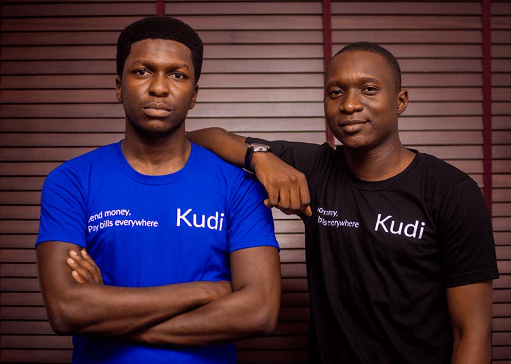 Les Co-Fondateurs de Kinda: Yinka Adewale (CEO) et Pelumi Aboluwarin (CTO)
