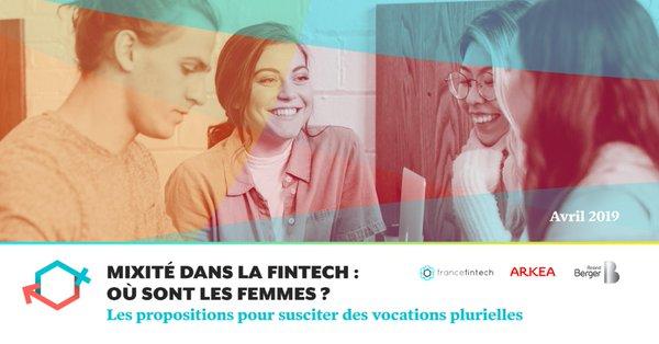 Mixité dans la FinTech : où sont les femmes ?