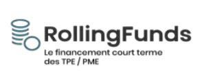 RollingFunds lance la 1ère plateforme de crédit BtoBtoB
