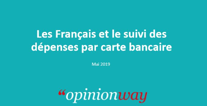 Plus de 50 % des Français rencontrent des difficultés à identifier leurs dépenses carte bancaire sur leurs relevés de compte