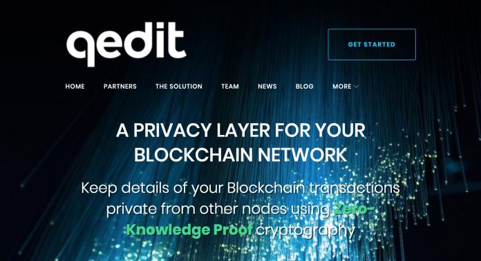 QEDIT, startup franco-israélienne qui développe une solution de blockchain d'entreprise, fait partie des Technology Pioneers de 2019 choisies par le Forum économique mondial