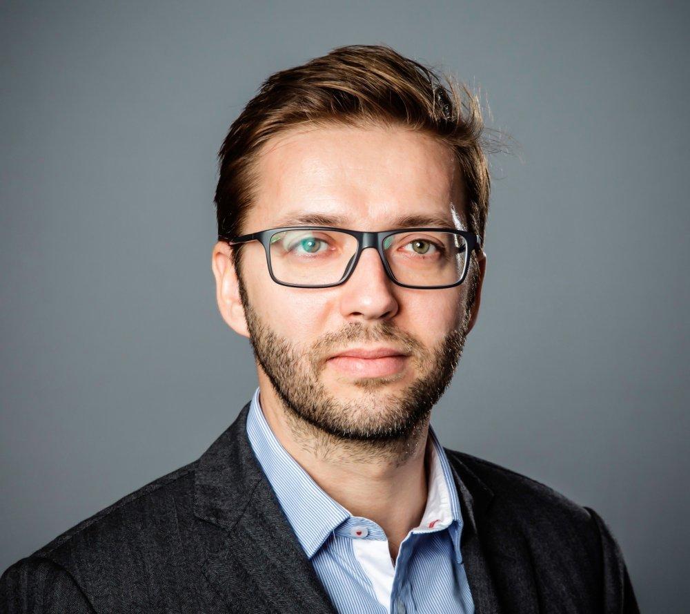 La plateforme d'Open banking Tink arrive en France et nomme Jérôme Albus Directeur Régional