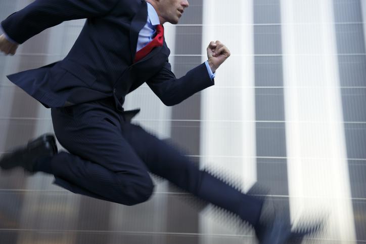 Un banquier d'investissement senior rejoint une fintech dédiée aux stratégies quantitatives
