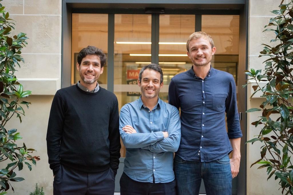 La startup Libeo lève 2 M€ auprès de Breega pour simplifier les paiements entre entreprises